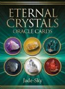 Eternal Crystals Oracle - Jade-Sky